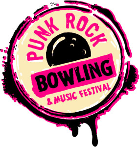Punk Rock Bowling and Music Festival logo