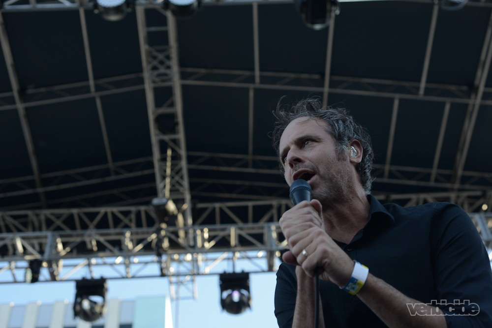 Bouncing Souls - photo by Shahab Zargari