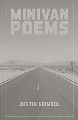 Minivan Poems by Justin Grimbol