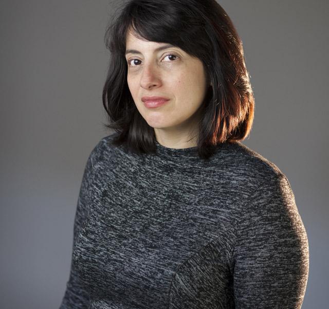 Rebecca Papucaru