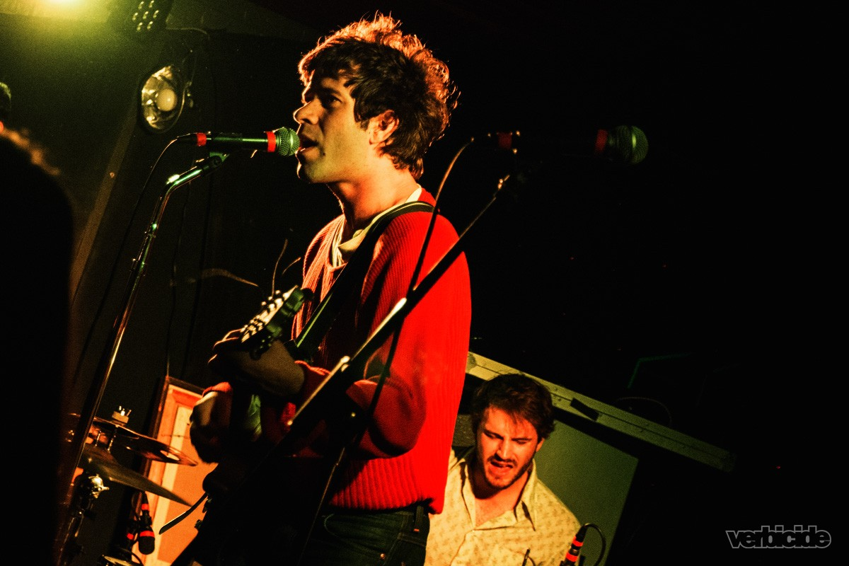 The Technicolors