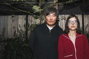 Ogikubo Station - Mike Park and Maura Weaver