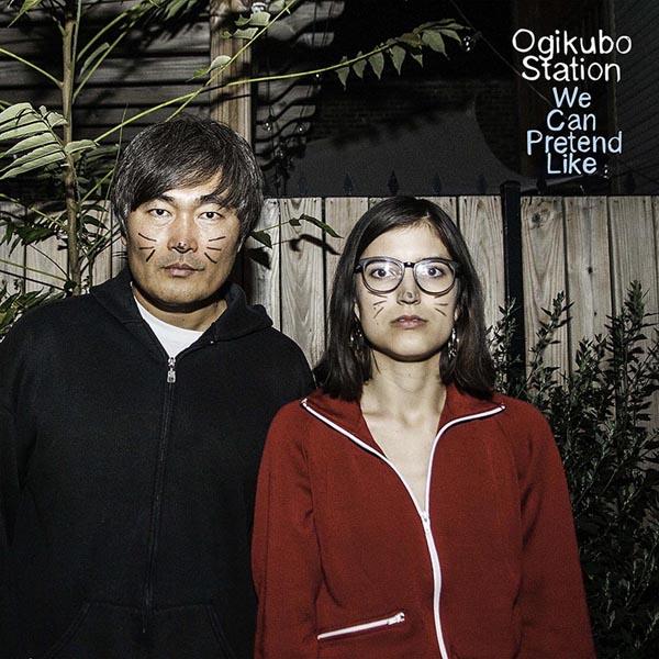 "Ogikubo Station ""We Can Pretend Like"""