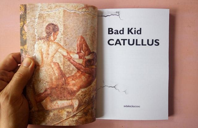 Bad Kid Catullus