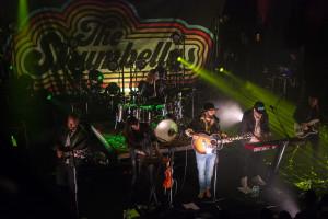 Strumbellas