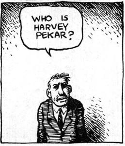 Who Is Harvey Pekar?